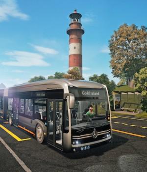 Bus Simulator 21 Ekran Görüntüleri - 2