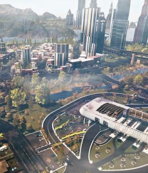 Bus Simulator 21 Ekran Görüntüleri - 3
