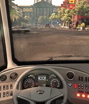 Bus Simulator 21 Ekran Görüntüleri - 5