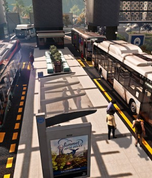 Bus Simulator 21 Ekran Görüntüleri - 6