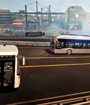 Bus Simulator 21 Ekran Görüntüleri - 7