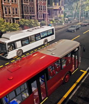 Bus Simulator 21 Ekran Görüntüleri - 9