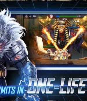 Contra Returns Ekran Görüntüleri - 2