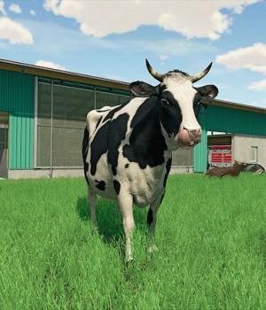 Farming Simulator 22 Ekran Görüntüleri - 1