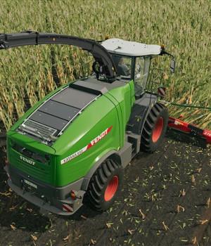 Farming Simulator 22 Ekran Görüntüleri - 2
