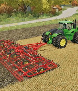 Farming Simulator 22 Ekran Görüntüleri - 3