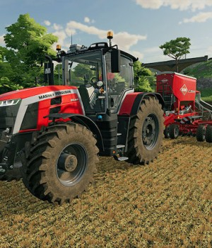 Farming Simulator 22 Ekran Görüntüleri - 4