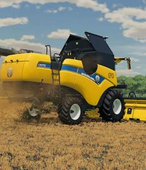 Farming Simulator 22 Ekran Görüntüleri - 5