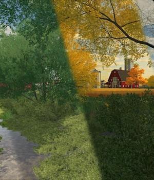 Farming Simulator 22 Ekran Görüntüleri - 6