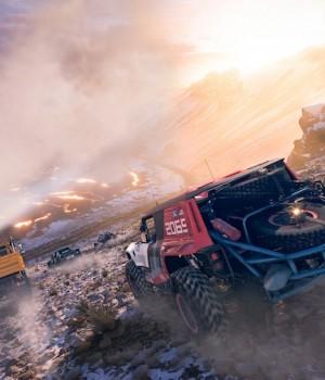 Forza Horizon 5 Ekran Görüntüleri - 1