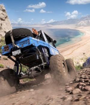 Forza Horizon 5 Ekran Görüntüleri - 2