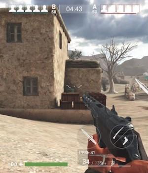 Ghosts of War Ekran Görüntüleri - 1