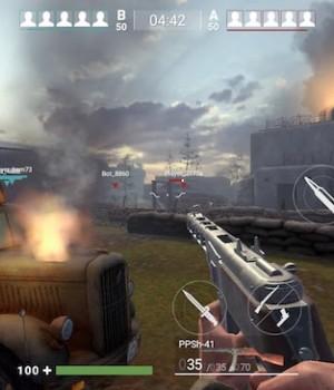 Ghosts of War Ekran Görüntüleri - 2