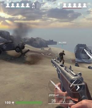 Ghosts of War Ekran Görüntüleri - 3