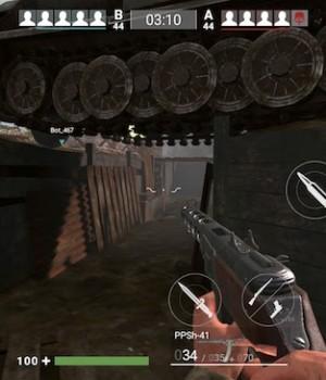 Ghosts of War Ekran Görüntüleri - 7