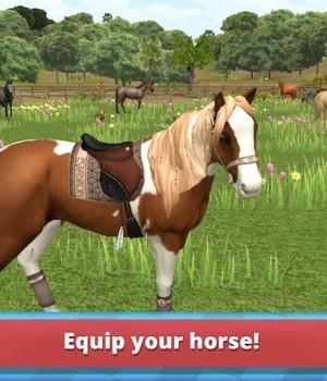 Horse World Ekran Görüntüleri - 1