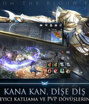 Kingdom: The Blood Pledge Ekran Görüntüleri - 2