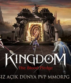 Kingdom: The Blood Pledge Ekran Görüntüleri - 8