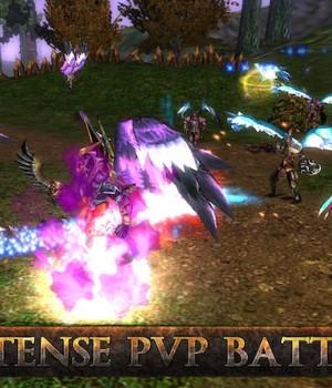 Knight Online Ekran Görüntüleri - 4