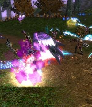 Knight Online Ekran Görüntüleri - 11