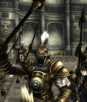 Knight Online Ekran Görüntüleri - 8