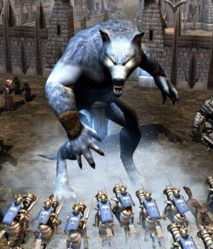 Lord of the Rings: The Battle for Middle Earth II Ekran Görüntüleri - 1