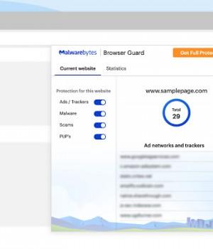 Malwarebytes Browser Guard Ekran Görüntüleri - 1