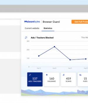 Malwarebytes Browser Guard Ekran Görüntüleri - 2