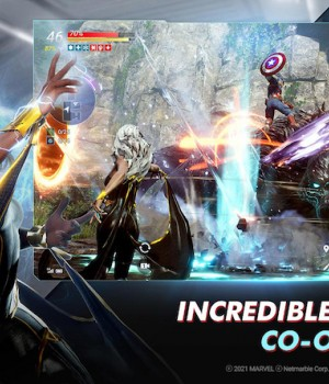 MARVEL Future Revolution Ekran Görüntüleri - 3