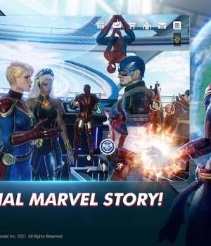 MARVEL Future Revolution Ekran Görüntüleri - 6