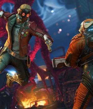 Marvel's Guardians of the Galaxy Ekran Görüntüleri - 2