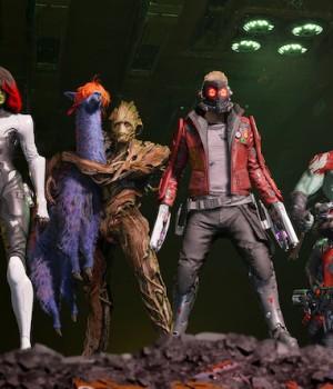 Marvel's Guardians of the Galaxy Ekran Görüntüleri - 3