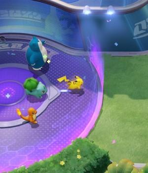 Pokemon UNITE Ekran Görüntüleri - 4