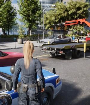Police Simulator: Patrol Officers Ekran Görüntüleri - 1