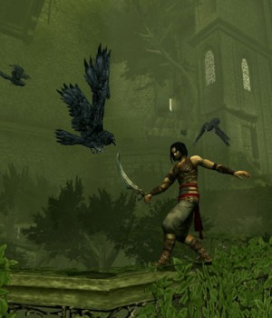 Prince of Persia: Warrior Within Ekran Görüntüleri - 10