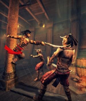 Prince of Persia: Warrior Within Ekran Görüntüleri - 2