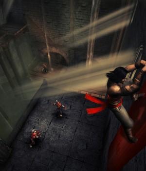Prince of Persia: Warrior Within Ekran Görüntüleri - 3