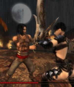 Prince of Persia: Warrior Within Ekran Görüntüleri - 5