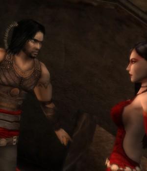 Prince of Persia: Warrior Within Ekran Görüntüleri - 7