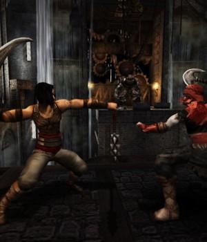 Prince of Persia: Warrior Within Ekran Görüntüleri - 8