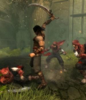 Prince of Persia: Warrior Within Ekran Görüntüleri - 9