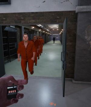 Prison Simulator: Prologue Ekran Görüntüleri - 2