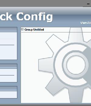 Quick Config Ekran Görüntüleri - 1