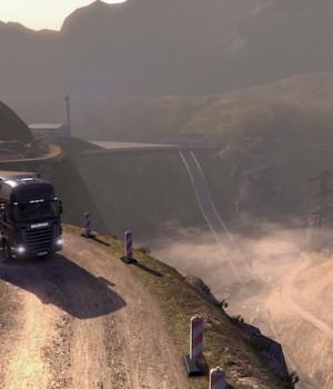 Scania Truck Driving Simulator Ekran Görüntüleri - 10