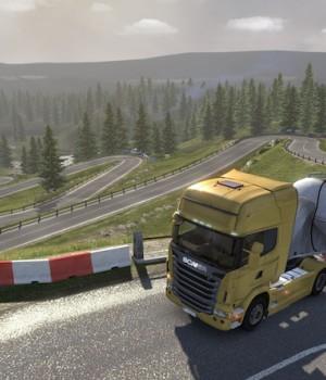Scania Truck Driving Simulator Ekran Görüntüleri - 11