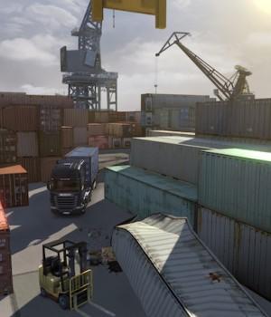 Scania Truck Driving Simulator Ekran Görüntüleri - 4