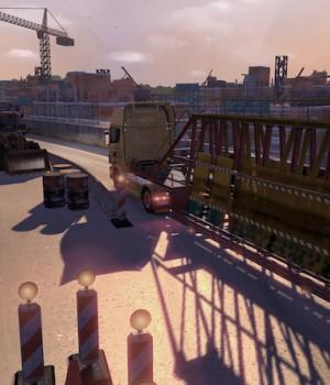 Scania Truck Driving Simulator Ekran Görüntüleri - 6