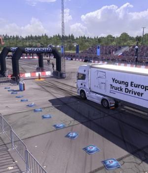 Scania Truck Driving Simulator Ekran Görüntüleri - 8