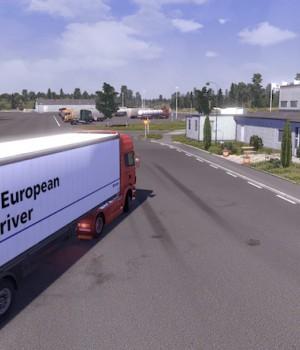 Scania Truck Driving Simulator Ekran Görüntüleri - 9