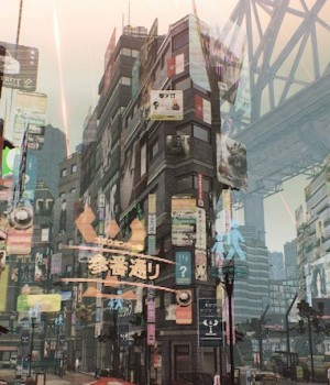 SCARLET NEXUS Ekran Görüntüleri - 10